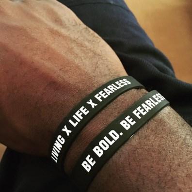 Free Wrist Bands