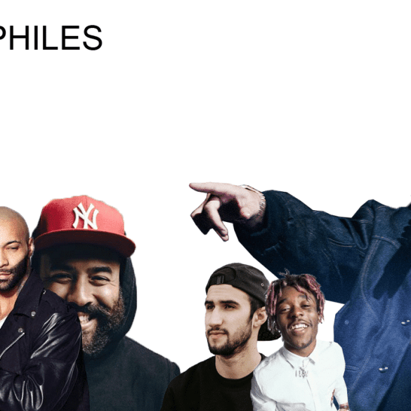 Volume 2: Drake vs Everybody - Musicphiles