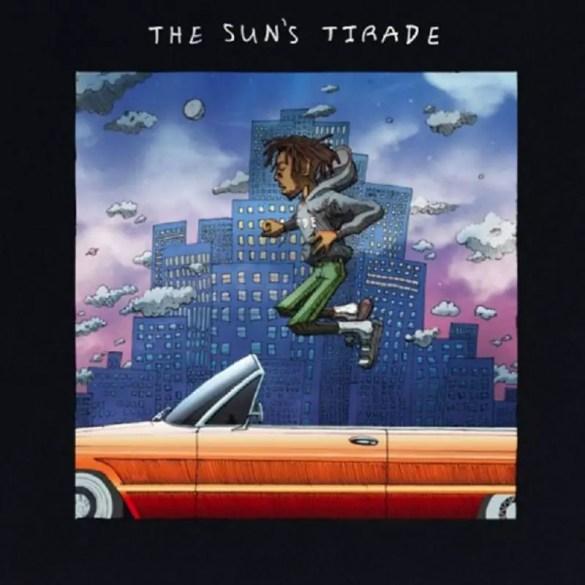 Isaiah Rashad - The Sun's Tirade