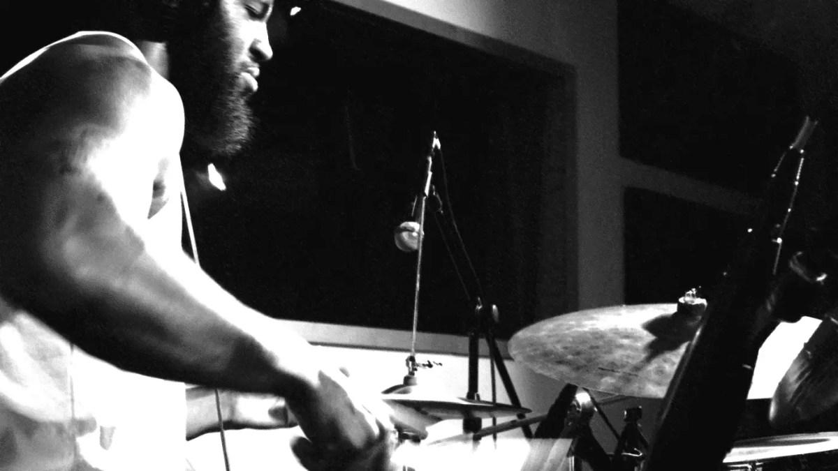 Jaron Lamar Davis - Drummer