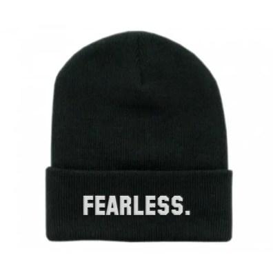 Fearless Beanie