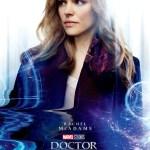 Doctor Strange - Doctor Christine
