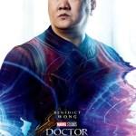 Doctor Strange - Wong