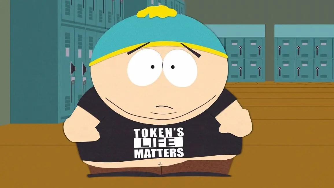 South Park - Eric Cartman