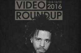 Video Roundup 12/4/16