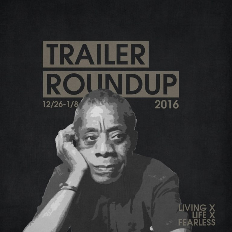 Trailer Roundup 12/26/16