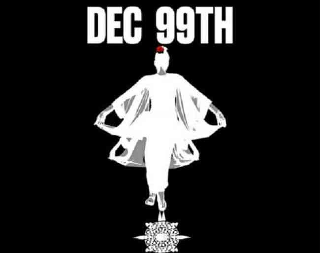 Dec. 99th - December 99th