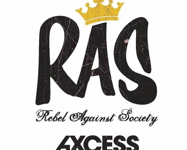 Axcess - Rebel Against Society