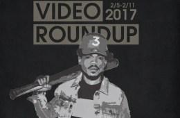 Video Roundup 2/5/17