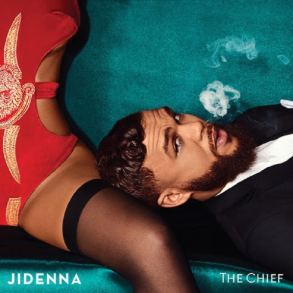 Jidenna - The Chief