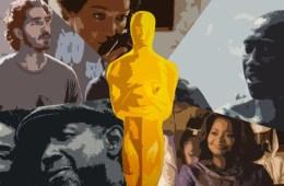 Oscars 2017 Diversity