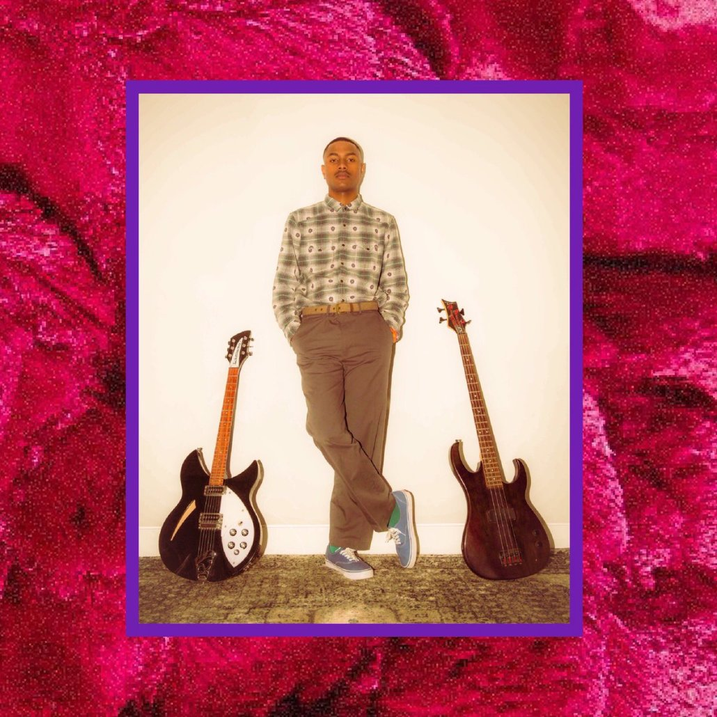Steve Lacy - Steve Lacy's Demo
