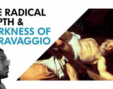 The Radical Depth & Darkness of Caravaggio | IMPACT