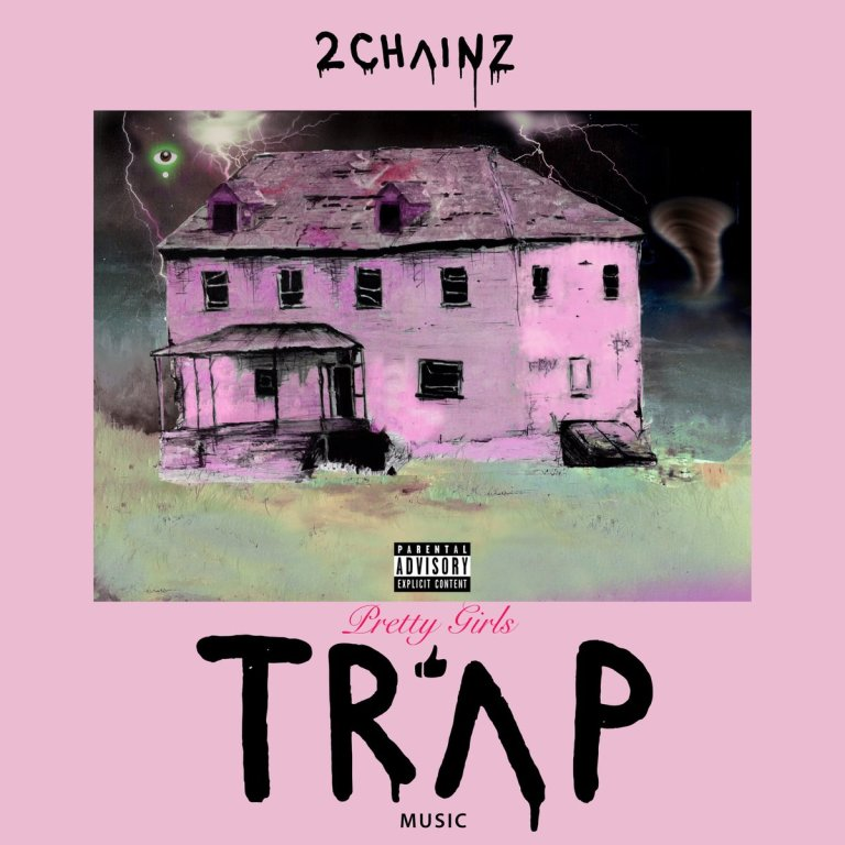 2 Chainz - Pretty Girls Like Trap Music