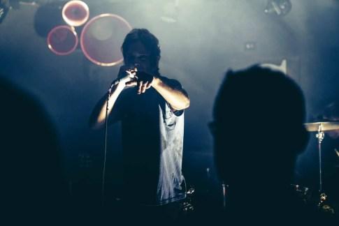 Ki: Theory - DC9 Nightclub | LIVING LIFE FEARLESS