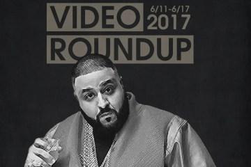 Video Roundup 6/11/17