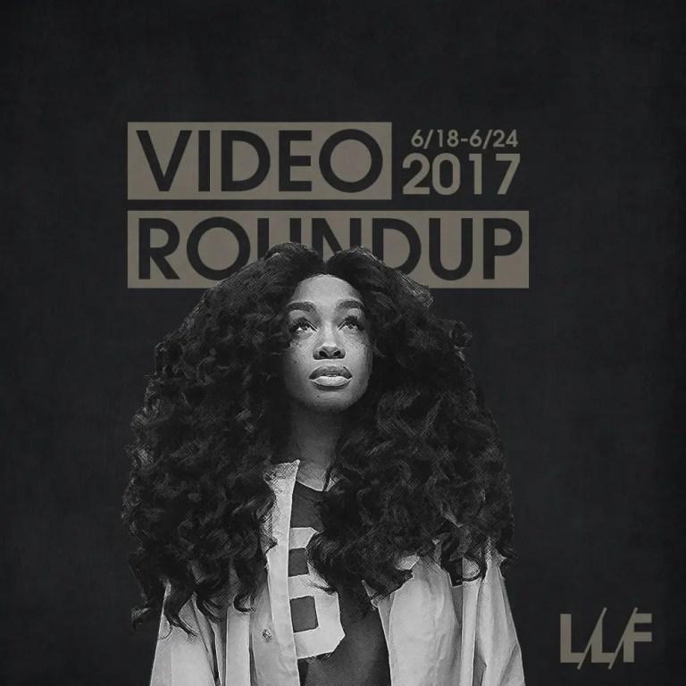 Video Roundup 6/18/17