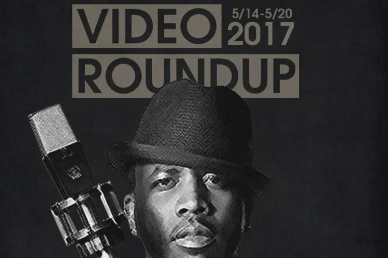 Video Roundup 5/14/17