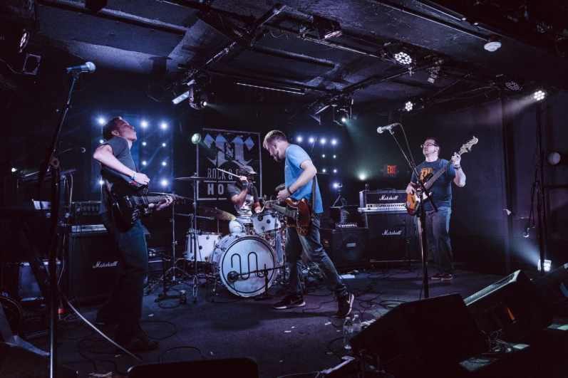 Unring the Bell - Rock & Roll Hotel | LIVING LIFE FEARLESS