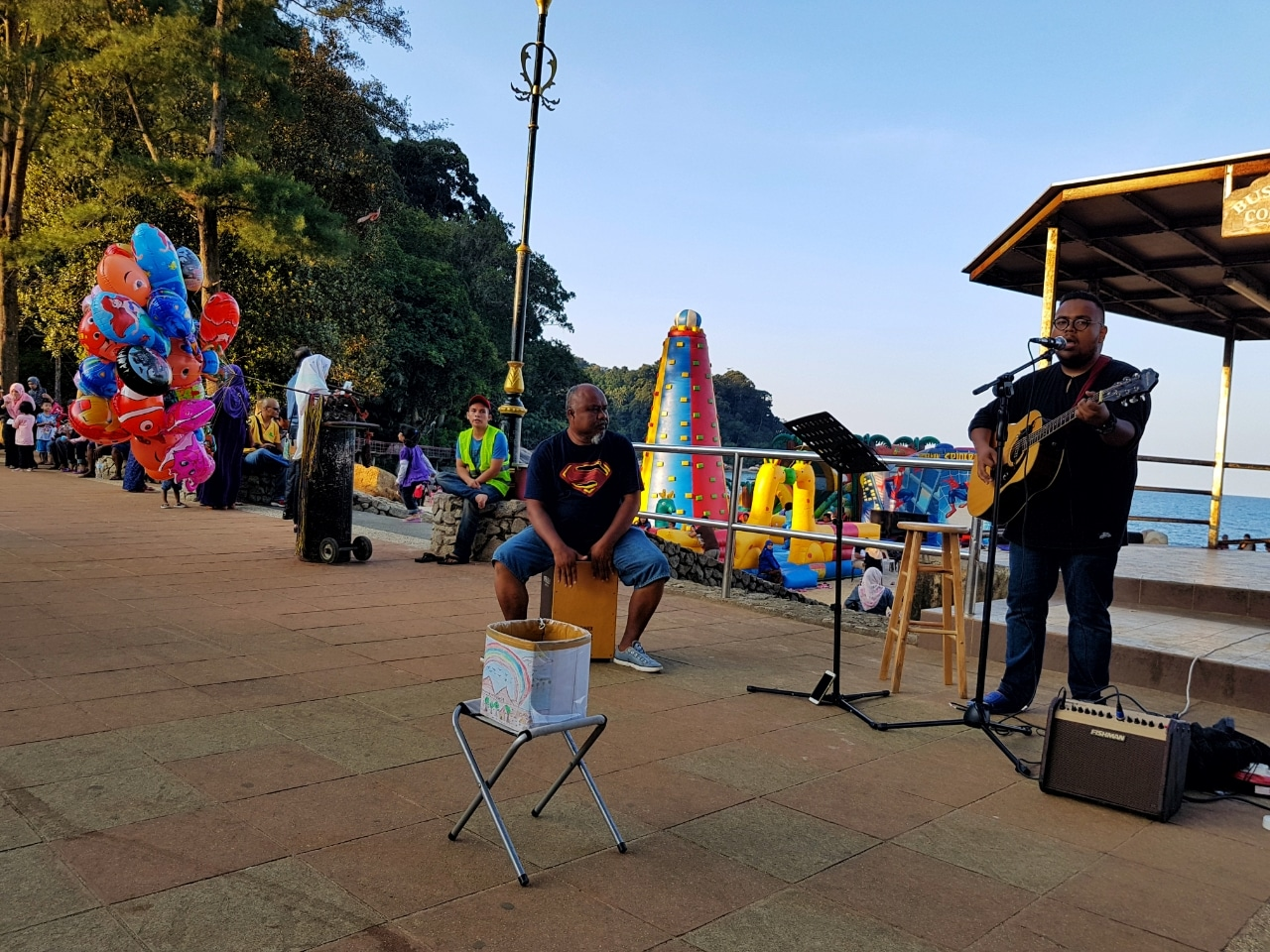 Busking in Malaysia: From Haram to Super Trendy   LIVING LIFE FEARLESS