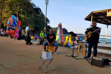 Busking in Malaysia: From Haram to Super Trendy | LIVING LIFE FEARLESS