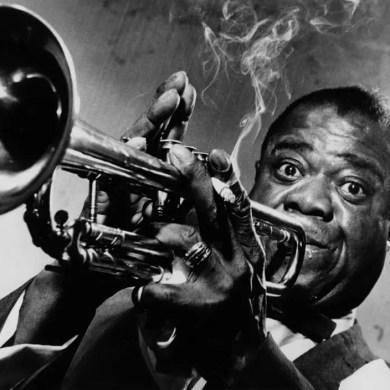 The Story of Marijuana & Music: Part 1 - Underground Jazz Joints