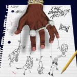 A Boogie wit da Hoodie - The Bigger Artist