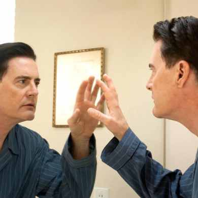 The Case For Casting Kyle MacLachlan | LIVING LIFE FEARLESS