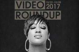 Video Roundup 10/22/17