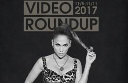 Video Roundup 11/5/17