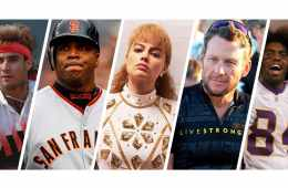Beyond I, Tonya: 7 more revisionist sports biopics we'd love to see | Opinions | LIVING LIFE FEARLESS