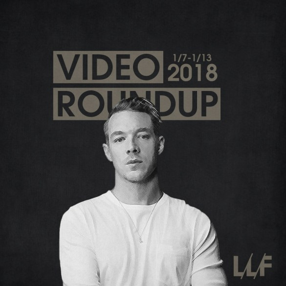 Video Roundup 1/7/18