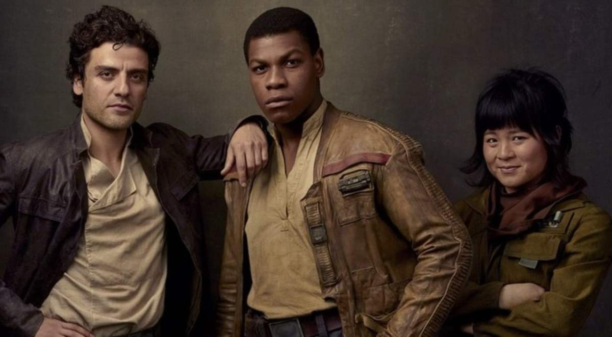 The Last Jedi Wars: The Generational Fight Over the Meaning of Star Wars   LIVING LIFE FEARLESS