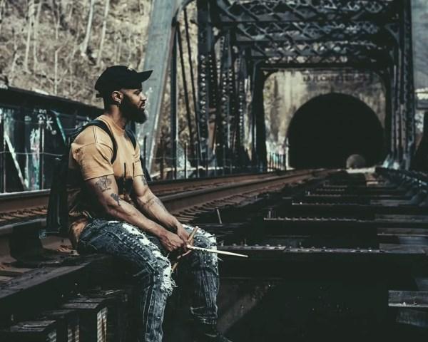 Jaron Lamar Davis - My View Through the Lens of Music