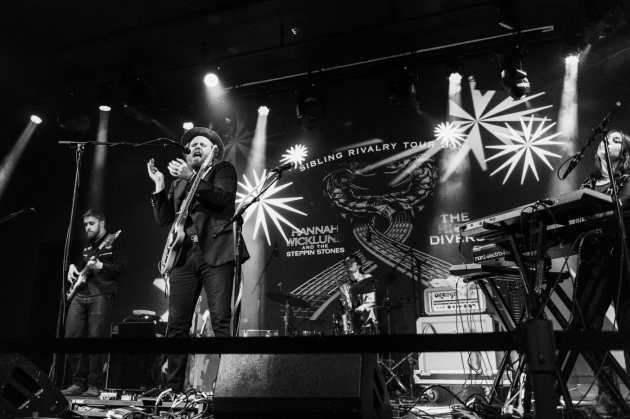 The High Divers : The Hamilton DC Live   Photos   LIVING LIFE FEARLESS