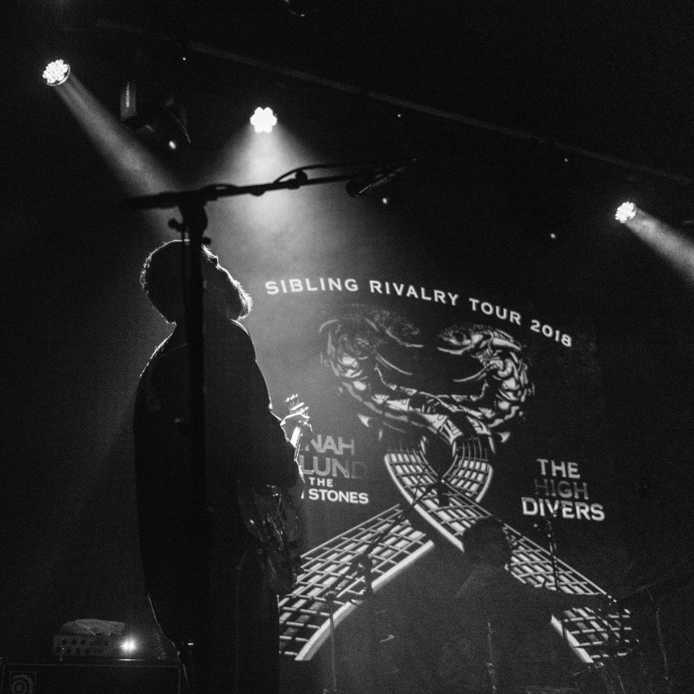 The High Divers : The Hamilton DC Live | Photos | LIVING LIFE FEARLESS