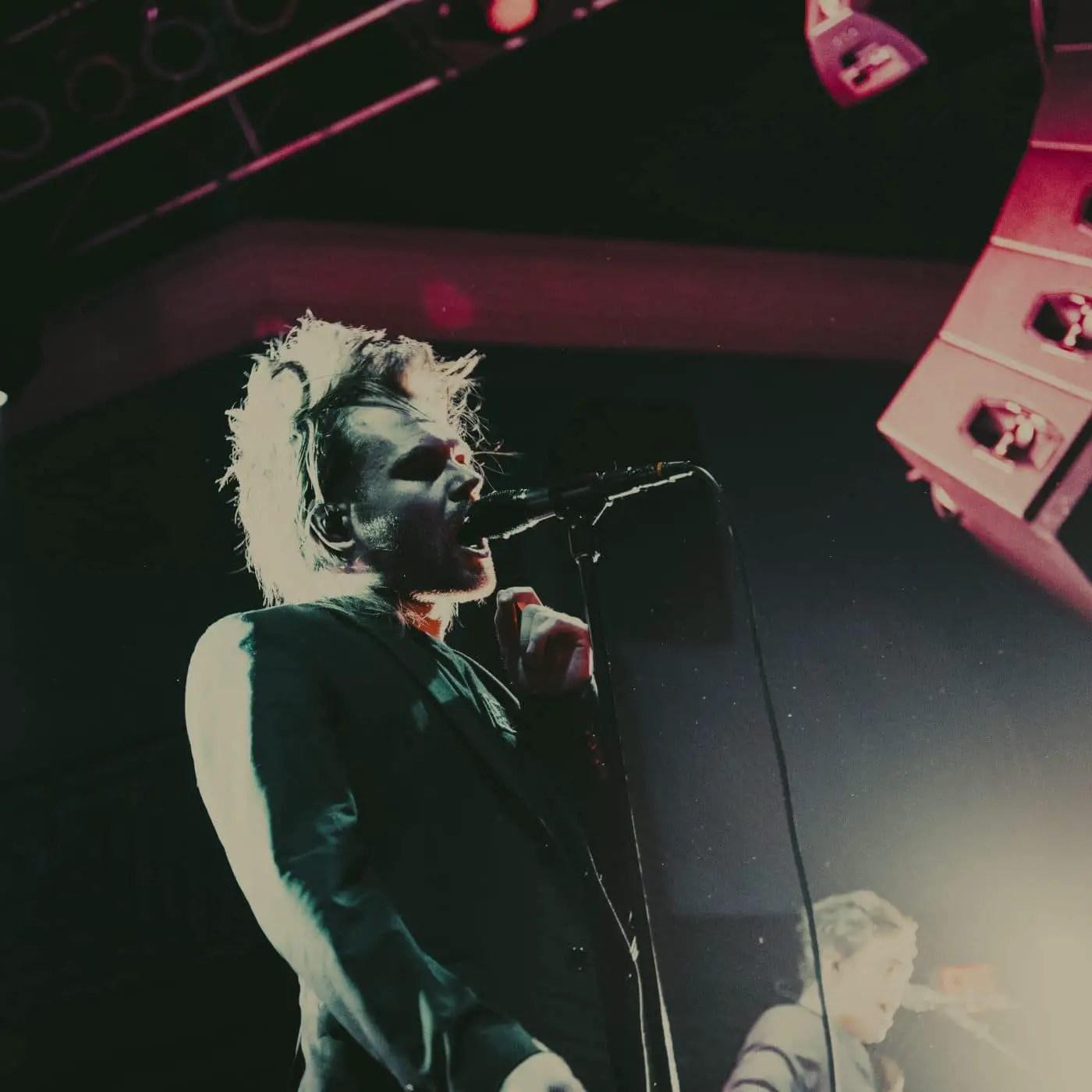 Enter Shikari : 9:30 Club | Photos | LIVING LIFE FEARLESS