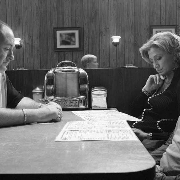 Don't expect many answers from the Sopranos movie | Opinions | LIVING LIFE FEARLESS