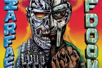 CZARFACE & MF Doom - Czarface Meets Metal Face Reaction | Reactions | LIVING LIFE FEARLESS