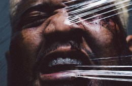 Carnage - Battered, Bruised, & Bloody   Reactions   LIVING LIFE FEARLESS