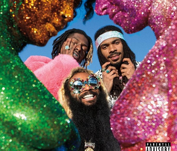 Flatbush Zombies - Vacation In Hell Reaction   Reactions   LIVING LIFE FEARLESS