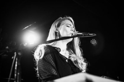 Freya Ridings : U Street Music Hall | Photos | LIVING LIFE FEARLESS
