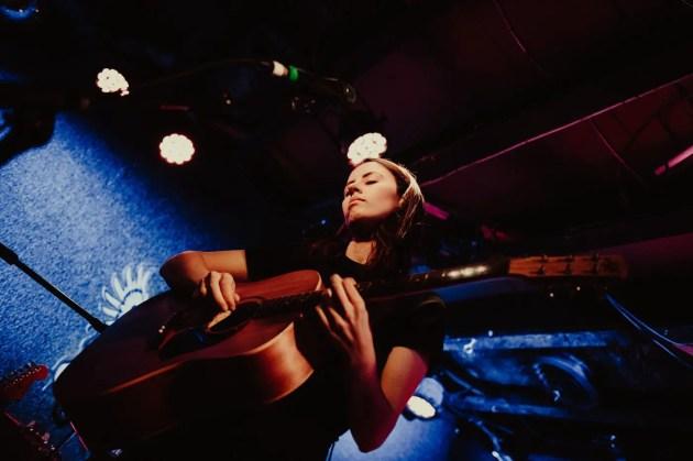Gordi // S. Carey : DC9 Nightclub | Photos | LIVING LIFE FEARLESS