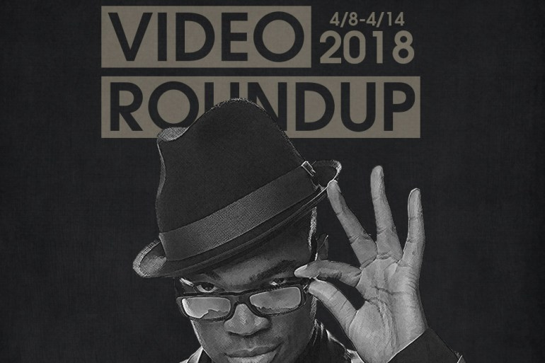 Video Roundup 4/8-4/14 | Reactions | LIVING LIFE FEARLESS