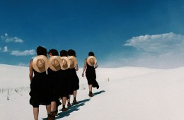 Wye Oak - The Louder I Call, The Faster It Runs   Reactions   LIVING LIFE FEARLESS