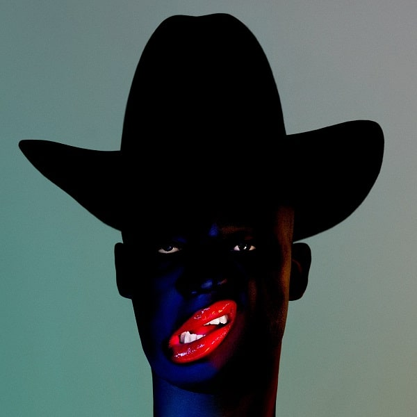 Young Fathers - Cocoa Sugar   Reactions   LIVING LIFE FEARLESS