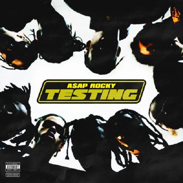 A$AP Rocky - Testing Reaction | Reactions | LIVING LIFE FEARLESS