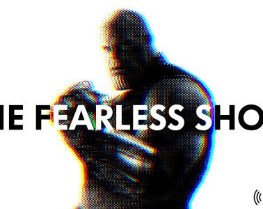 Spoilercasting Avengers: Infinity War | Podcasts | The Fearless Show | LIVING LIFE FEARLESS