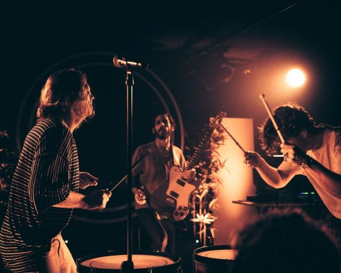 FRENSHIP : Rock & Roll Hotel | Photos | LIVING LIFE FEARLESS