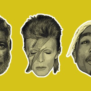 From Bowie to Bay, Papa to 2Pac: Do Posthumous Releases Ruin Legacies? | Features | LIVING LIFE FEARLESS